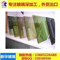4~6mm热反射低辐射镀膜玻璃