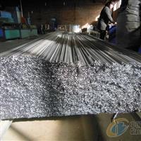 高频焊中空铝隔条供应