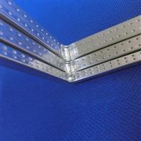 供应高频焊可折弯铝条厂