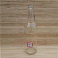 生产500ml新海天酱油玻璃瓶,徐州全业玻璃制品有限公司,玻璃制品,发货区:江苏 徐州 徐州市,有效期至:2020-07-10, 最小起订:20000,产品型号: