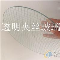 钢化夹丝玻璃厂