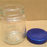 徐州玻璃瓶厂家供应玻璃果酱瓶