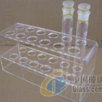 甘肃农业生产体系玻璃比色管架厂家直销