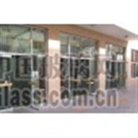 西城区安装玻璃门厂家设计