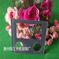 钢化玻璃 家电玻璃 玻璃果盘厂