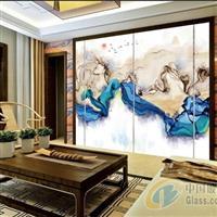 中国风 家装古典时尚拼镜