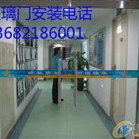 天津东丽区玻璃门生产厂家