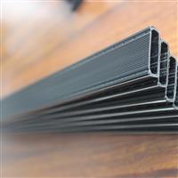 铝包木暖边条厂