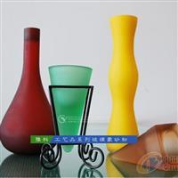 YK-IX型工艺品蒙砂粉