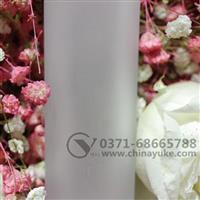 YK豫科玉砂瓶罐系列玻璃蒙砂粉