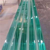 12厘超白SGP夹胶玻璃