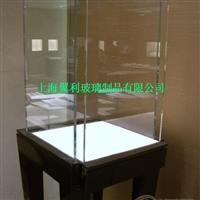 各种角度拼接粘接玻璃柜制作厂