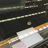 AR无反射玻璃 无反光画框玻璃厂