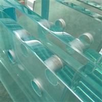 超白超厚夹胶玻璃