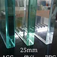 建筑玻璃售卖与深加工