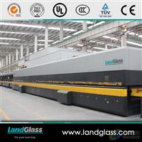兰迪钢化玻璃生产线