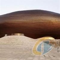 杭州钢化玻璃厂带你看中国特美玻璃建筑