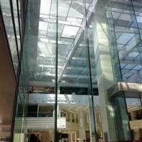 超大中空玻璃