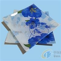 玻璃钢化热弯盘