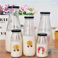 玻璃奶瓶丝口奶瓶批发销售