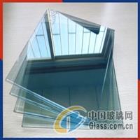 5mm钢化LOW-E玻璃