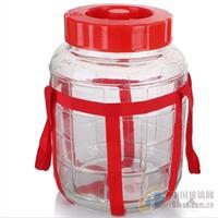 酵素自酿罐泡酒瓶坛子葡萄酒瓶储物罐