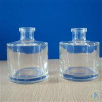 玻璃香薰瓶生产定制