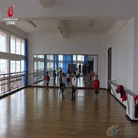 江玻互动教室玻璃 舞蹈教室单向玻璃