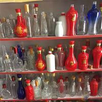 玻璃酒瓶 优选恒飞玻璃 专业生产玻璃酒瓶