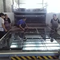 日照新款 小型干法夹胶玻璃设备 夹胶炉