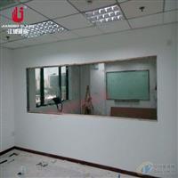 厂家直销 单反玻璃 心理咨询室单向玻璃