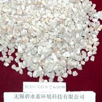 杭州喷砂用石英砂