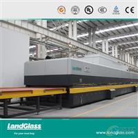 兰迪LD-AT3+强制对流组合式平钢化炉