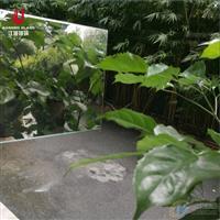 广州江玻 单向透视玻璃 录播教室玻璃