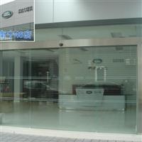 南宁电动感应玻璃门免费设计