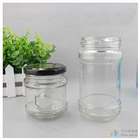 果酱瓶配套瓶盖,徐州玻璃瓶厂