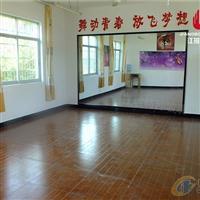 幼儿园舞蹈教室单向玻璃 行为观察室单面可视玻璃