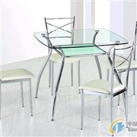 家具餐桌钢化玻璃价格