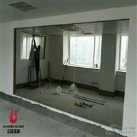 卡拉OK用单面可视玻璃 互动教室单向镜
