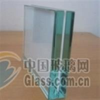 多种规格多种厚度钢化夹胶玻璃供应
