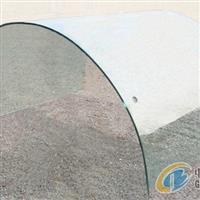 泰华思创供应单/双曲弯钢钢化玻璃