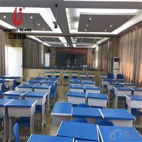 广州学校录播教室玻璃 课堂观摩室单向玻璃