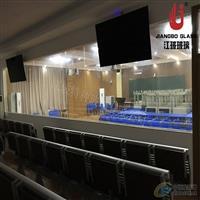 厂家定制 微格教室玻璃 大学课堂行为观察室单向反玻璃