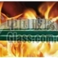 厂家直供钢化防火玻璃