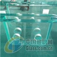 秦皇岛泰华思创供应超白超厚钢化夹层玻璃