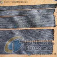 不锈钢纤维布,耐高温布,高温金属带,玻璃产业工业专项使用