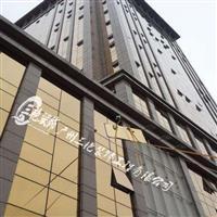 广州玻璃幕墙维修—中空玻璃