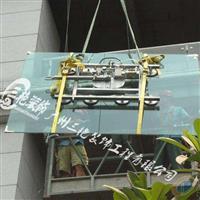 佛山广州幕墙玻璃安装/维修/外墙玻璃更换胶