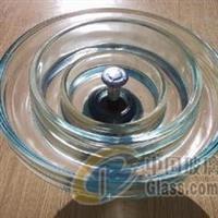 专业生产U70B钢化玻璃绝缘子