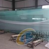 新疆青海19mm厚钢化玻璃